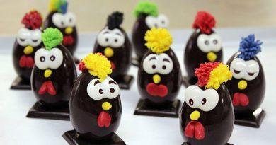 Chocolat: pour Pâques, la Maison Torres passe à la vente en ligne