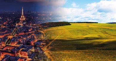 Un ministre des villes pour s'occuper des champs (Par J-Paul Pelras)