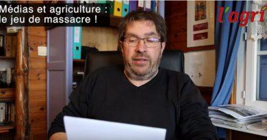 Médias et agriculture : le jeu de massacre [par Jean-Paul Pelras]