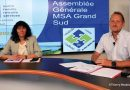 MSA: une AG sur la lutte contre l'isolement despersonnes âgées [par Thierry Masdéu]